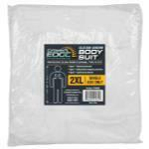 Grower's Edge Clean Room Body Suit - Size XXL - 1