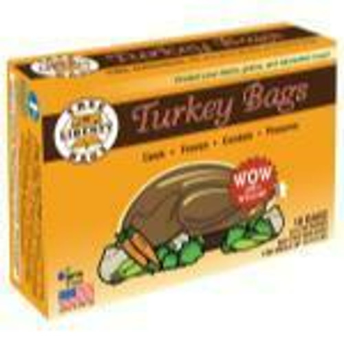 True Liberty Turkey Bags (10/Pack) - 1
