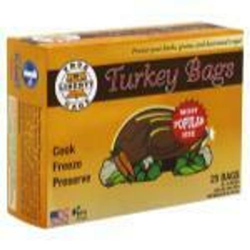 True Liberty Turkey Bags 18 in x 20 in (25/Pack) - 1