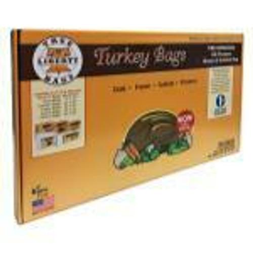 True Liberty Turkey Bags 18 in x 20 in (100/Pack) - 1
