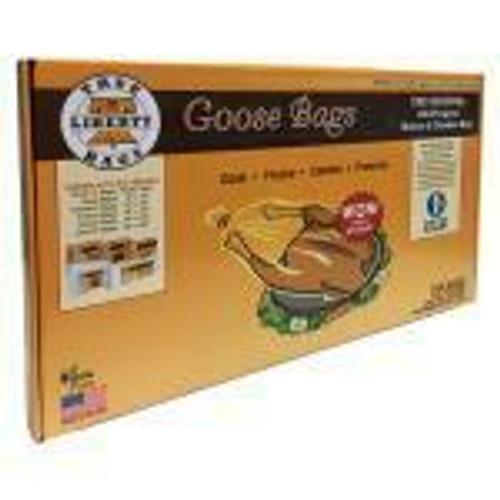 True Liberty Goose Bags 18 in x 24 in (100/Pack) - 1