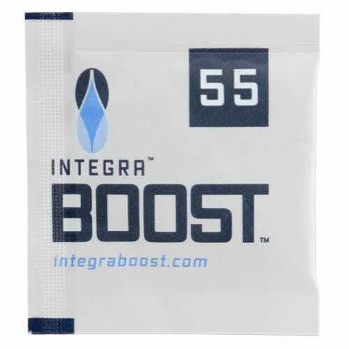 Integra Boost 8g Humidiccant 55% (144/Pack) Must buy 144 - 1