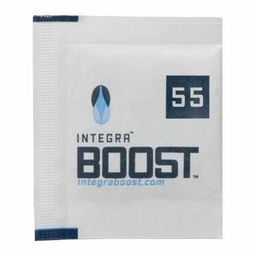 Integra Boost 4g Humidiccant 55% (200/Pack) Must buy 200 - 1