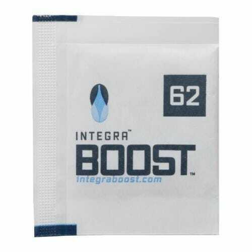 Integra Boost 4g Humidiccant 62% (200/Pack) Must buy 200 - 1