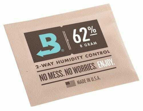 Boveda 8g 2-Way Humidity 62% (300/Pack) Must buy 300 - 1
