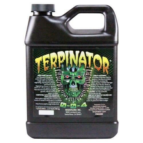 Terpinator 1 Liter - 1