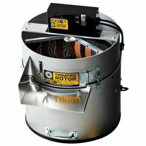 TrimPro Rotor / Standard - 1