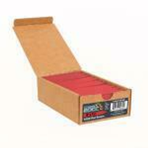Grower's Edge Plant Stake Labels Red - 1000/Box - 1