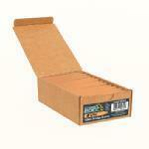 Grower's Edge Plant Stake Labels Orange - 1000/Box - 1