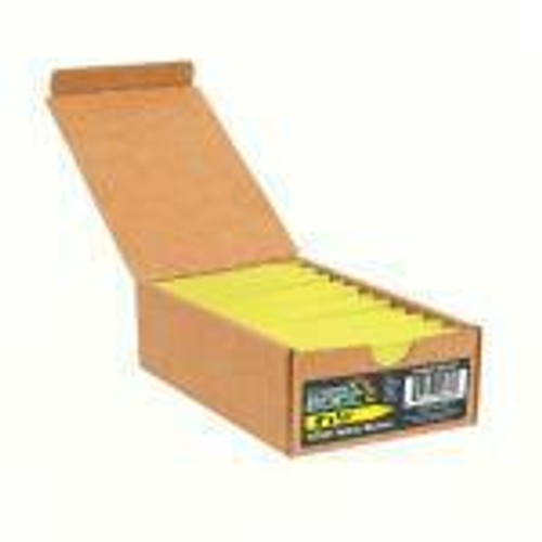 Grower's Edge Plant Stake Labels Yellow - 1000/Box - 1
