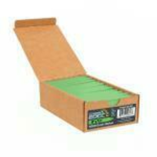 Grower's Edge Plant Stake Labels Green - 1000/Box - 1