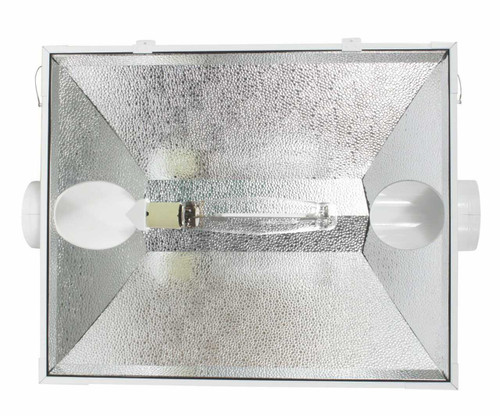 Dominator XXXL 8 in Air-Cooled Reflector (Freight/In-Store Pickup Only) - 1