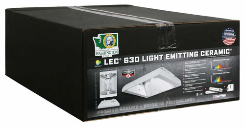 Sun System LEC 630 - 208 / 240 Volt w/ 3100 K Lamps (Freight/In-Store Pickup Only) - 1
