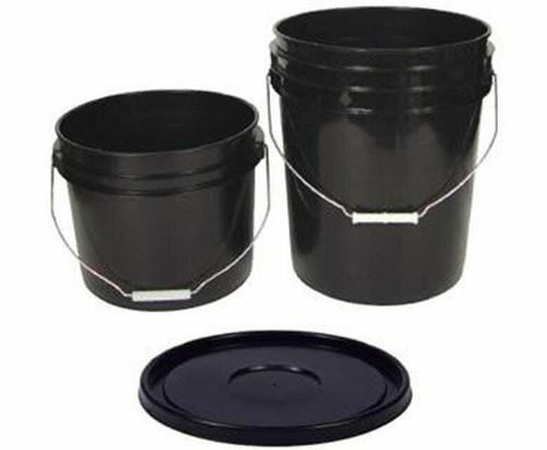 Bucket Lid - 1