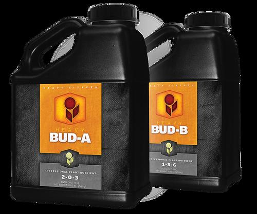 Heavy 16 Bud Part A Quart - 1