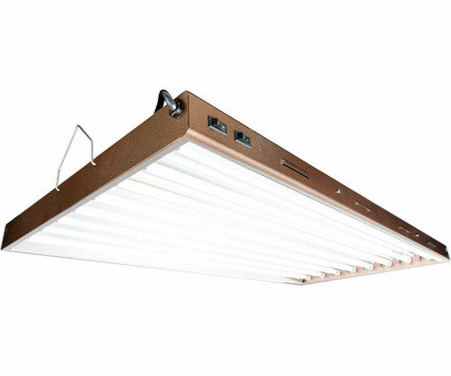T5 Designer 4Ft 8 Tube Fixture - 1