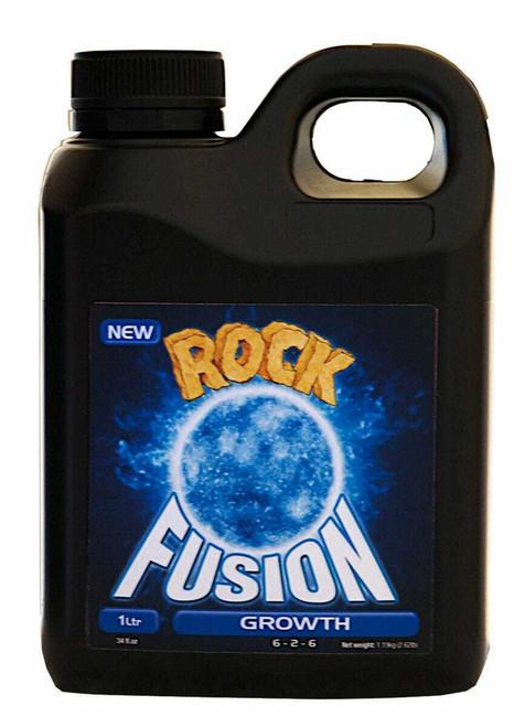 Fusion Grow Base Nutrients Nutrient 1L - 1