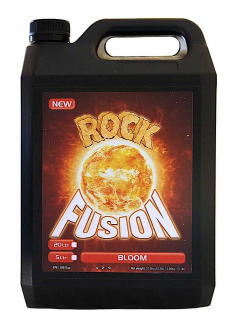 Fusion Bloom Base Nutrient 1L - 1