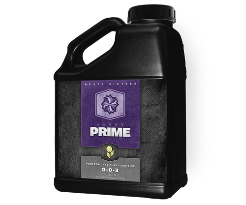 Heavy 16 Prime gallon - 1