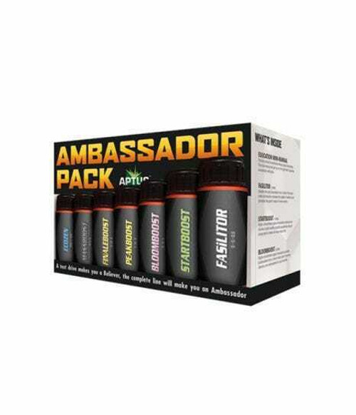 Aptus Ambassador Pack 100ml - 1