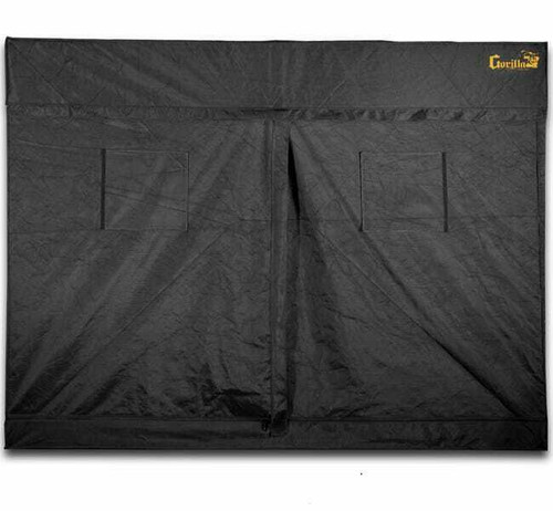 10'x10' Gorilla Grow Tent (2 boxes)(Freight/Pickup Only) - 1