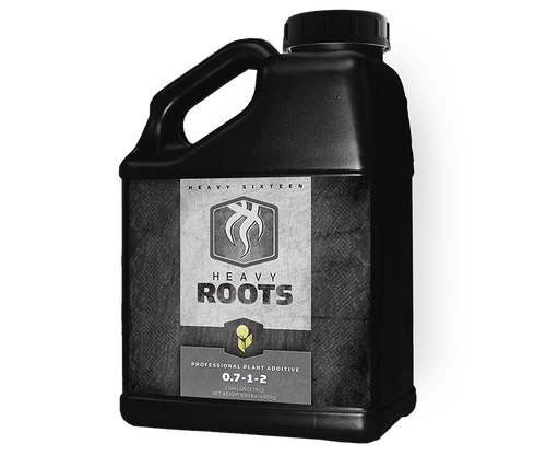 Heavy 16 Roots 4L - 1