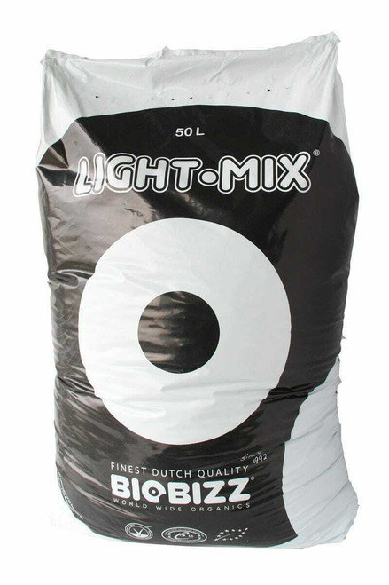 BioBizz Light-Mix 50L bag - 1