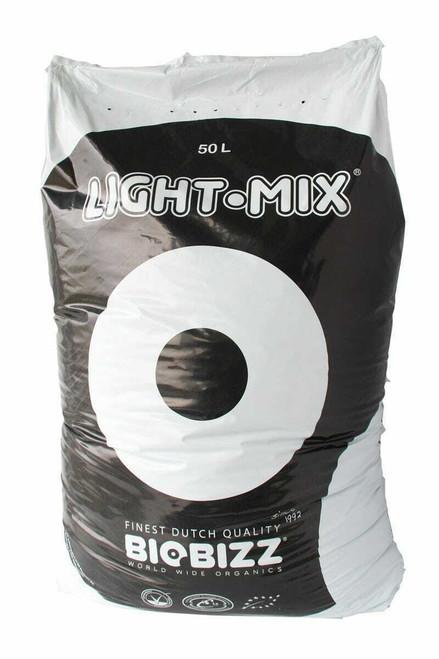 BioBizz Light-Mix 50L bag - 1