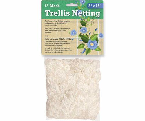 Trellis Netting 5'x15' - 1