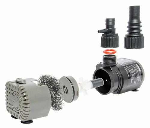 Active Aqua Pump 160 GPH - 1
