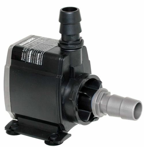 Active Aqua Pump 550 GPH - 1