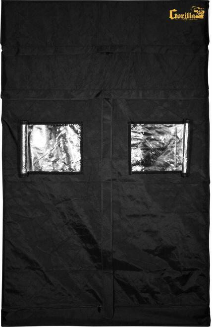 5'x5' Gorilla Grow Tent - 1