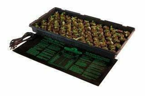 Seedling  Heat Mat 8.875x19.5  17W - 1
