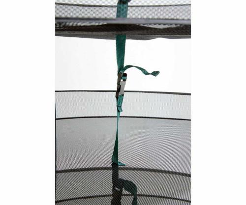 Dry Rack w/Clips 3ft - 1