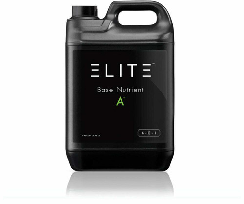 Elite Base Nutrient A - 1 Gal - 1