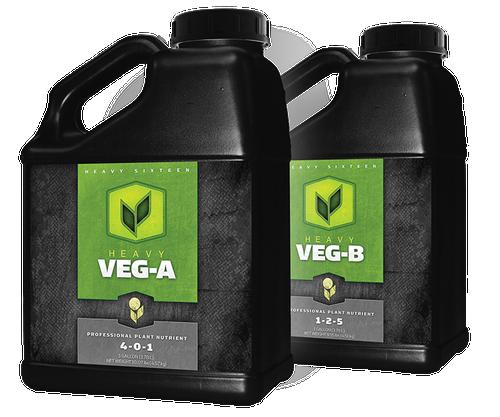 Heavy 16 Veg Part B 6 Gallon - 1
