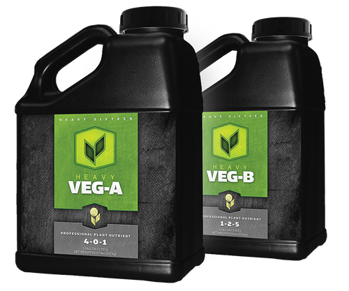 Heavy 16 Veg Part B 2.5gal - 1