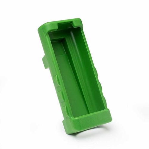 GroLine Shockproof Green Rubber - 1