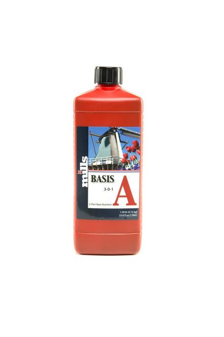 Mills Basis A 1 Liter - 1