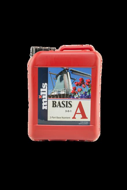 Mills Basis A 5 liter - 1