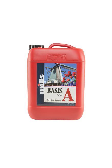 Mills Basis A 10 Liter - 1