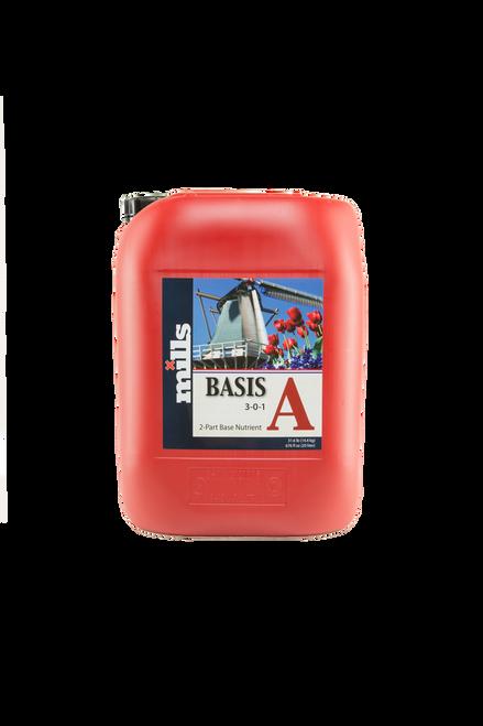 Mills Basis A 20 liter - 1