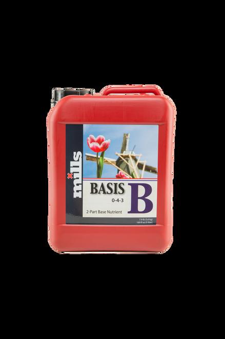 Mills Basis B 5 Liter - 1