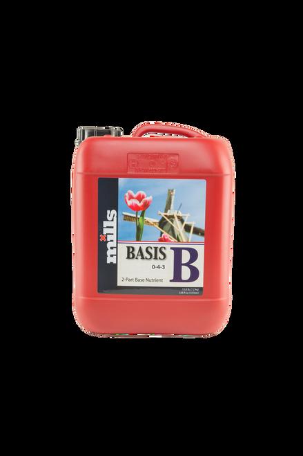 Mills Basis B 10 liter - 1