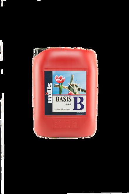 Mills Basis B 20 liter - 1