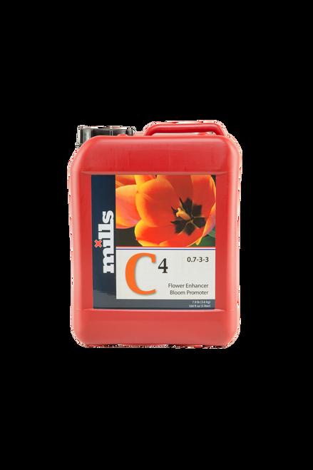 Mills C4  5 liter - 1
