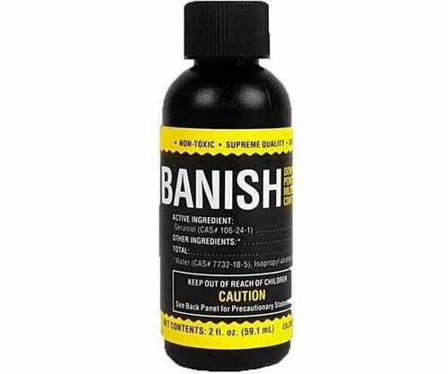 Banish, 2 oz - 1