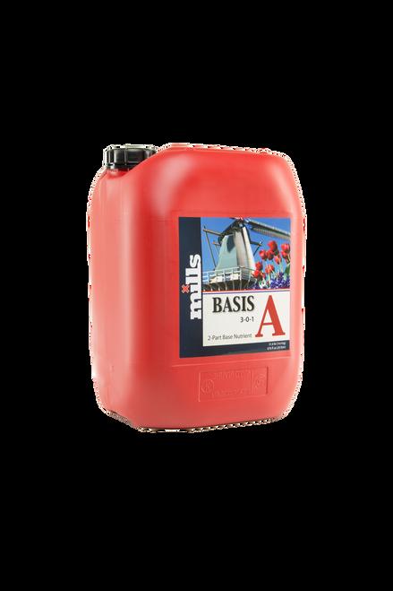 Mills Basis A 60L - 1