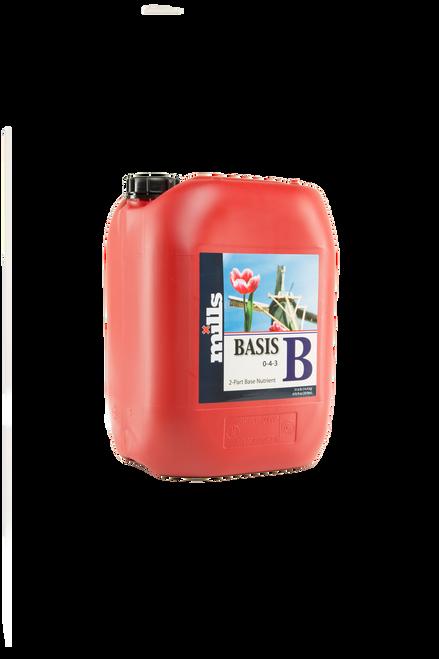 Mills Basis B 60L - 1