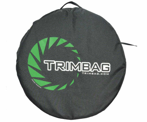 Trimbag Dry Trimmer - 1
